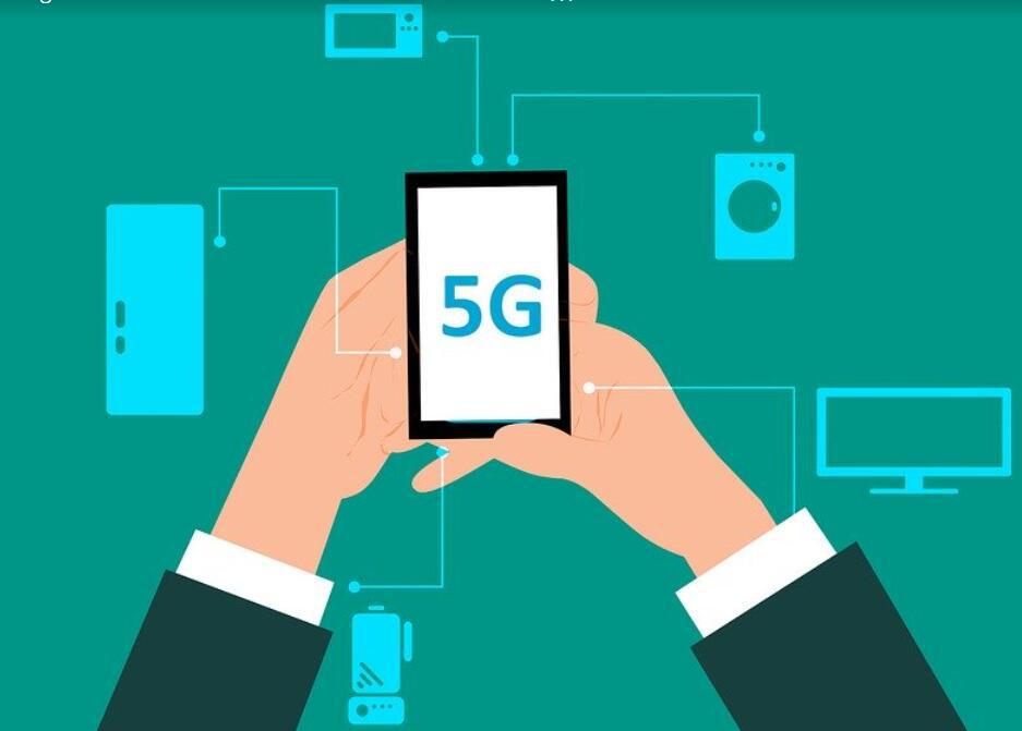 5G技术可以让更多家居设备实现更快速、更稳定地接入